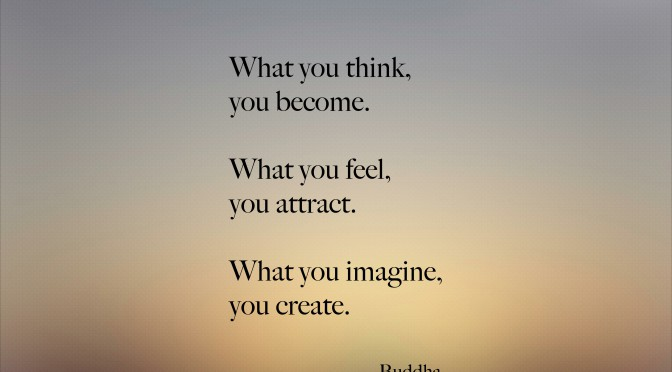 Think, Feel and Act